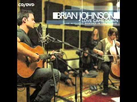 Brian Johnson - What Would I Have Done