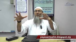 Yayasan Ta'lim: Ask Sheikh Assim [25-03-16]