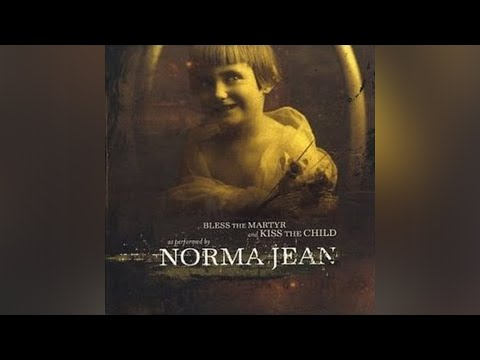 Norma Jean - It Was As If The Dead Man Stood Upon The Air