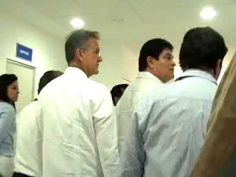 MALOVA inaugura Centro de Salud Urbano rehabilitado de Mazatlan