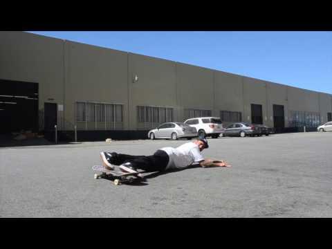 Lowcard Non Olympian Promo Video