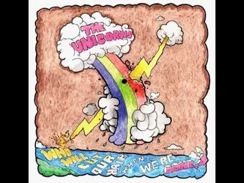 Unicorns - I Was Born A Unicorn