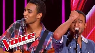 Gusttavo Lima Balada Calema The Voice France 2013 Blind Audition