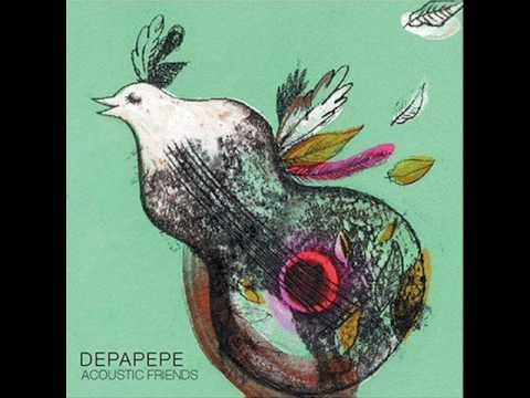 Depapepe - Itsukamita Michi