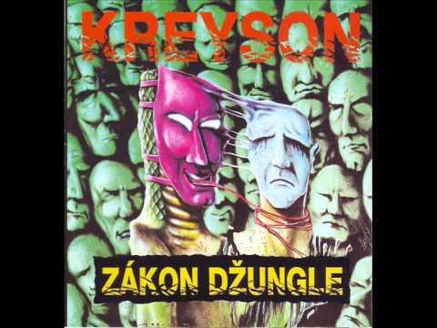 Kreyson - Jsou Rana