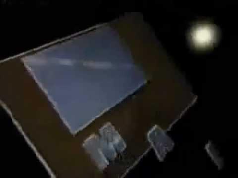 Mainframe Entertainment, Inc 1997