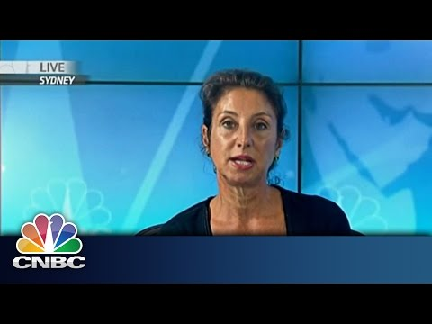 India: The Country to Watch in 2015 | CNBC International