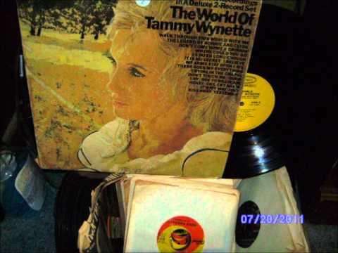Tammy Wynette - Cry