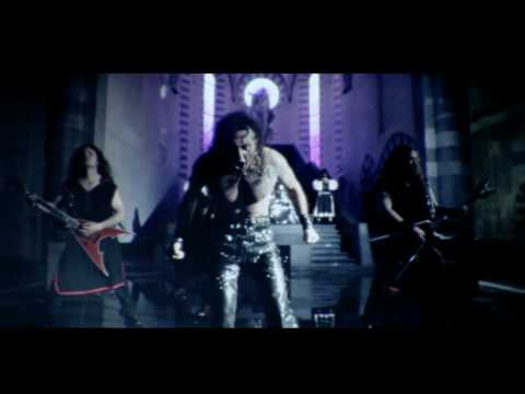Rosae Crucis - Fede Potere Vendetta Official Videoclip (metal italiano)