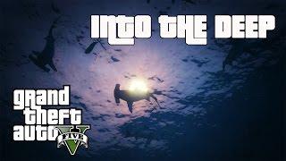 GTA 5 Wildlife Documentary | Into The Deep