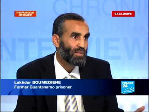 FRANCE 24 The Interview - EXCLUSIVE: Former Gitmo detainee describes prison ordeal