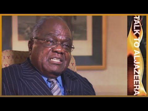 Talk to Al Jazeera - Pohamba: Namibia at the crossroads