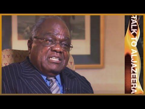 Talk to Al Jazeera - Pohamba: Namibia at the crossroads