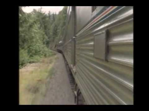 Hostage Train 1997 trailer