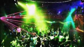 NIGHT CLUBBING - BLACK Y JHON (MUSICA ELECTRONICA 1)