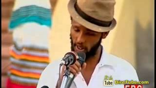 Lesane Hagos Masinko poetry Night  @Gondar