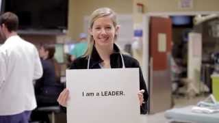 I am a Nurse - National Nurses Week