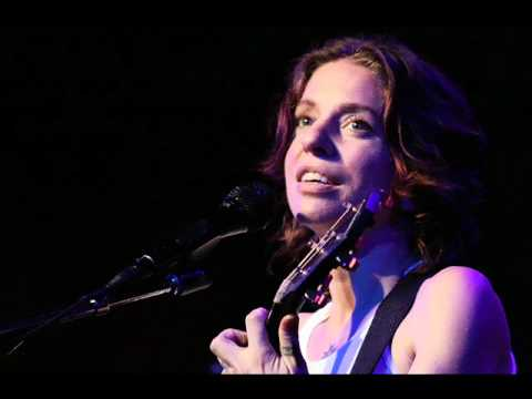 Ani Difranco - Asked You First