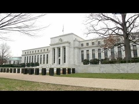 Stock markets soar after the Fed says it will cut its stimulus programme - economy