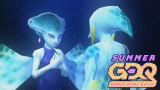 The Legend of Zelda: Majora's Mask 3D by gymnast86 in 1:32:35 - SGDQ2018