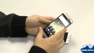 Сравнение Samsung Galaxy S6 и HTC One M9