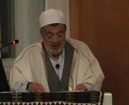 Ali Ramazan Dinç / Veladet Kandili 2008 ( 5. Bölüm )
