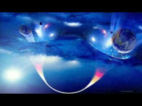 Konrad Fialkowski - Die 5. Dimension (BR 1975) / SciFi Hörspiel