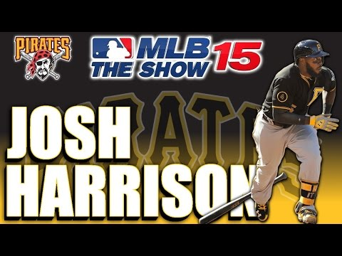 MLB 15 The Show Player Lock Ep.50: Josh Harrison
