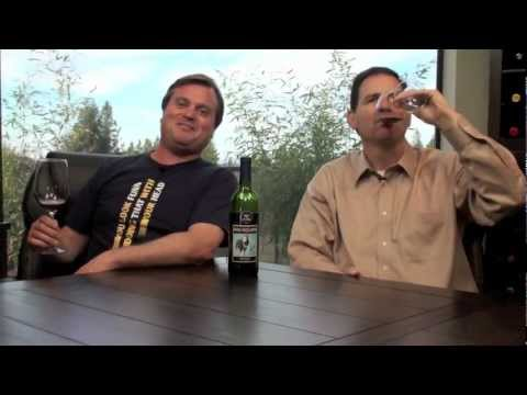 HRM Rex Goliath Shiraz NV - Two Thumbs Up Wine