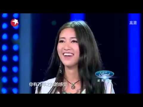 中国梦之声!!WOW.....【超好听】一辈子都不会听到这么好听的歌声!