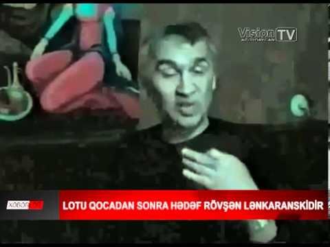 Lotu Qocadan sonra hədəf Lənkəranskidir