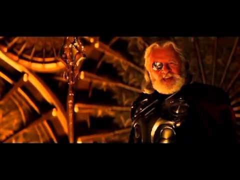 Thor : Interview De Chris Hemsworth Et De Kenneth Branagh