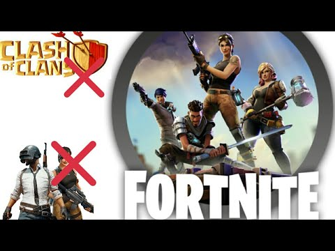 Fortnite Game Bangla Review , Best Android Game Of 2019