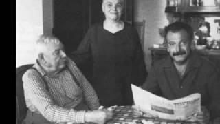 Georges Brassens et Patachou - Maman, Papa