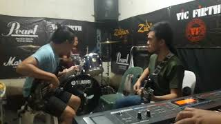 Tadhana (drum solo part) Northlodgers