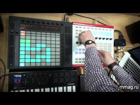mmag.ru: Комплект музыкального оборудования для сольных выступлений - обзор и демо