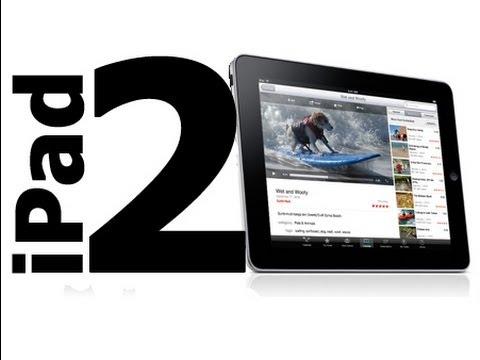 iPad 2 - Apple [Unboxing] Pt-Br