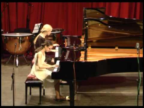 Марк Минков - Старый рояль (из фильма «Мы из джаза») для фортепиано в 4 руки