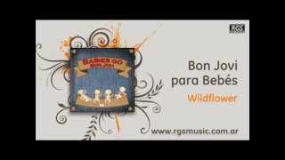 Watch Bon Jovi Wildflower video