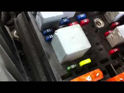 Fuse for  Cigarette lighter Fix On Pontiac Grand AM 1999