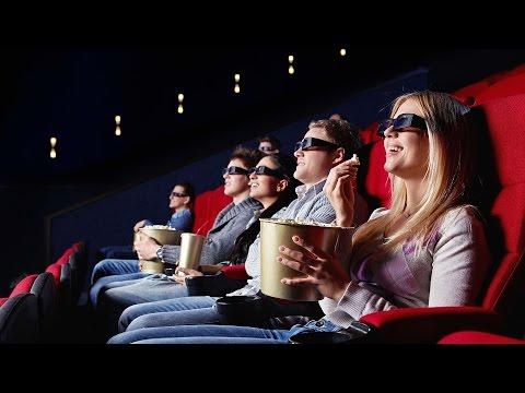 Как работает кинотеатр. Как устроен кинотеатр