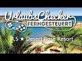 5 ★ Desert Rose Resort