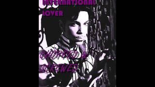 Watch Prince International Lover video