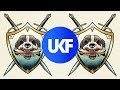 12th Planet, Barely Alive & PhaseOne - Bubzstep