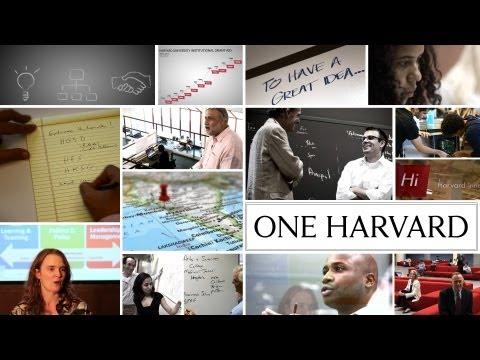 One Harvard