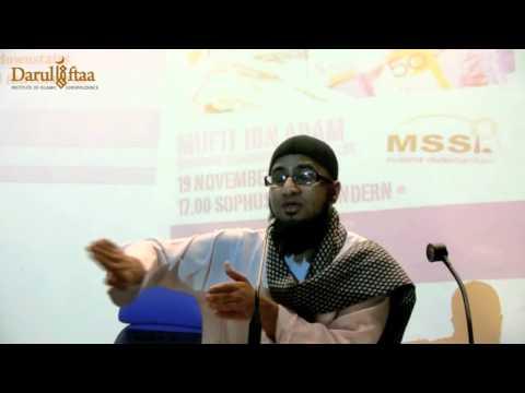 Fiqh of Money & Economic Dealings of Everyday Life - Mufti Muhammad ibn Adam al-Kawthari