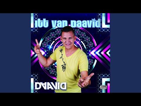 Daavid - Szerelmes Lett Az Én Szívem