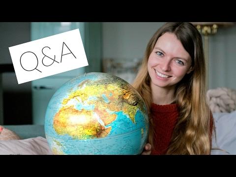 Q&A: Traumjob Reiseblogger, Reiseplanung & die besten Apps | Lilies Diary