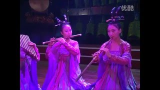 Chinese Classical Music 25 瑞鹧鸪 720p