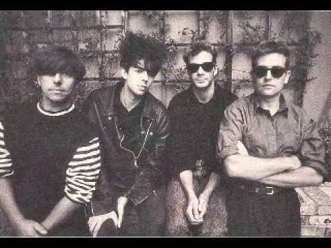 Echo & The Bunnymen - Antelope